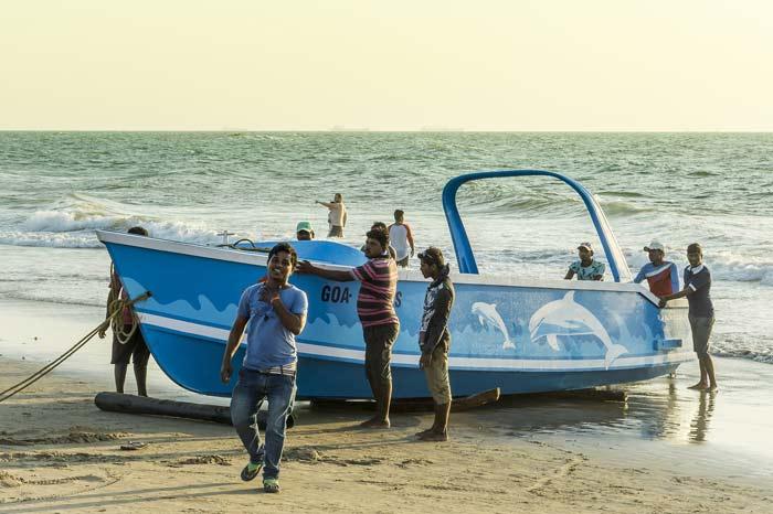 boat trip goa india fluidsymmetry