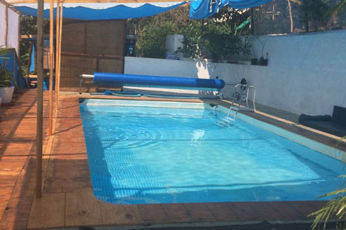 therapy pool building consultancy Fluidsymmetry, Goa, India